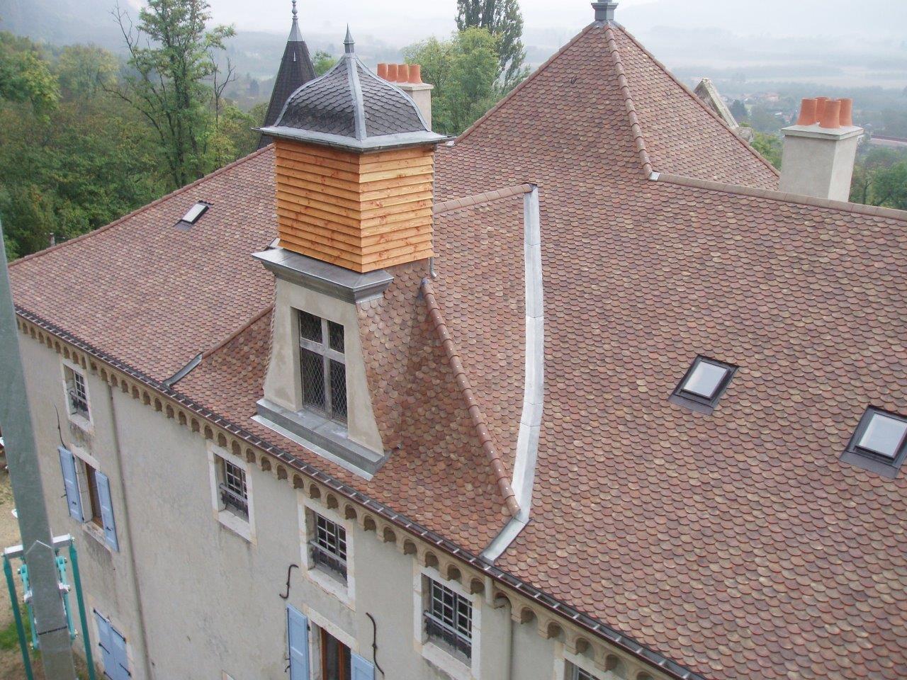 couverture grenoble charpente bois isere toiture ruel. Black Bedroom Furniture Sets. Home Design Ideas